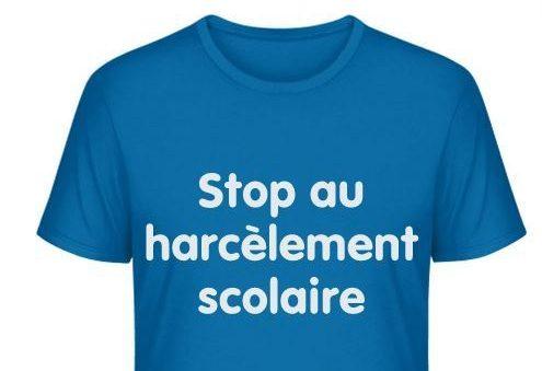 lutte contre harcèlement teeshirt..JPG